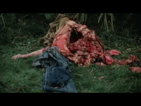 Cannibal Terror Trailer