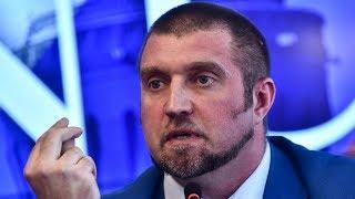 """Нету никакого бизнеса"" - Дмитрий Потапенко"