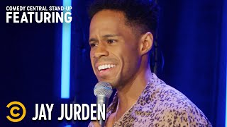 Mississippi Can't Decide if It's Prejudiced or Not - Jay Jurden - Stand-Up Featuring
