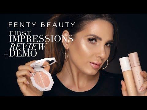 Bomb Baby Mini Lip And Face Set by Fenty Beauty #11