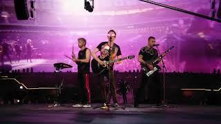 Muse   Propaganda (live Moscow 2019 Multicam)