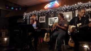 Victoria Shaw,  Too Busy Being in Love, (at the Bluebird Cafe)