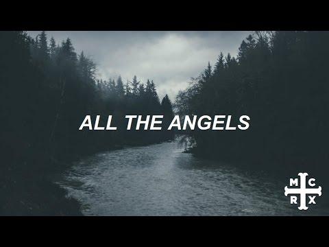 Música All The Angels