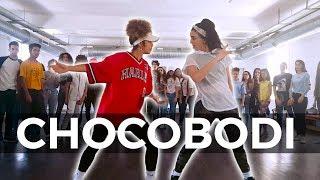 A-Star – Chocobodi | Afro Dance Challenge