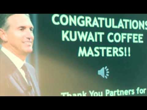Coffee Master Certification - YouTube
