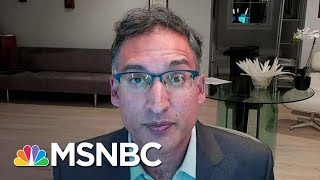 Neal Katyal: Trump's COVID Relief Orders Are A 'Legal Catastrophe' | The Last Word | MSNBC