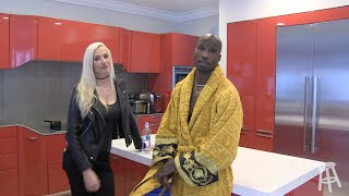 """Barstool Sports """"The Life"""" with Ocho Cinco (Full Episode)"""