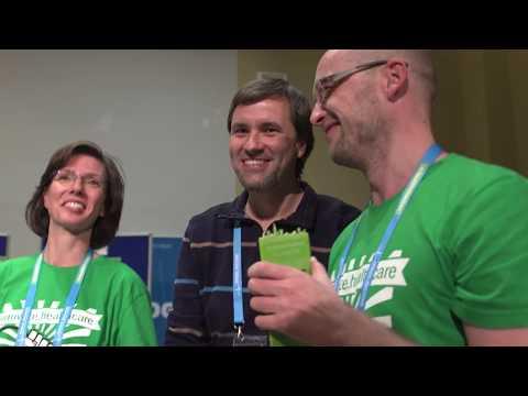 Erster TDG Health Hackathon in Halle (Saale)