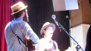 Josh Rouse - It's the nighttime (Sala El Sol, 16.11.2012)