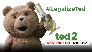 Ted 2 - Official Trailer 2