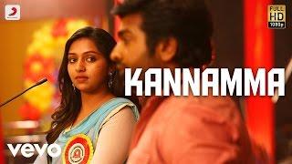 Rekka - Kannamma Making Video Tamil   Vijay Sethupathi   D. Imman