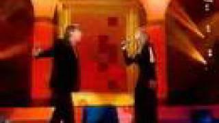 Les Ballons Rouges - Lara Fabian & Serge Lama