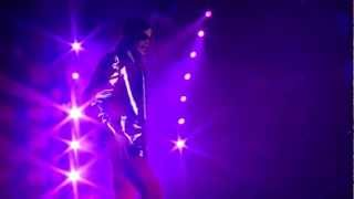 Michael Jackson's This Is It ⇗ Human Nature ⇖