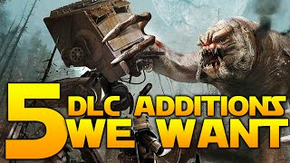 5 Things We Want In The Star Wars: Battlefront DLCs!