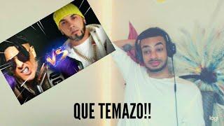 Yandel x Anuel AA - Por Mi Reggae Muero 2020 (Reaccion)
