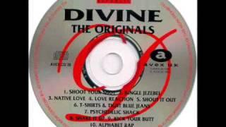 Divine-Jungle Jezebel