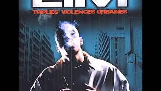 LIM   Triples Violences Urbaines   2006 (MIXTAPE)