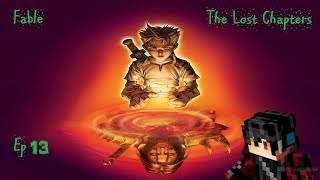 Fable The Lost Chapters Ep13 Stealing Jack's Stuff