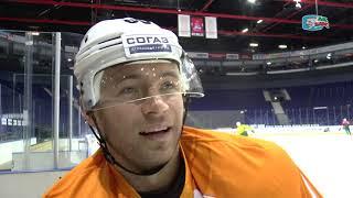 Лукоянов хочет сломать традицию. «Ак Барс» готовится к «Локомотиву»