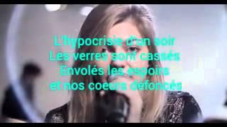 Avenir- Louane lyrics