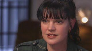 "Поли Перретт, Pauley Perrette says goodbye to Abby on ""NCIS"""