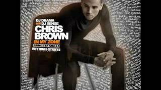 Chris Brown Feat  LA The Darkman - Shoes - New Song
