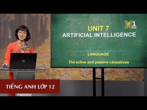 A.I (Artificial Intelligence) - Trí tuệ nhân tạo - Language & Practice