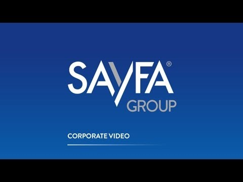 SAYFA GROUP Corporate Video - It's the SAYFA Way