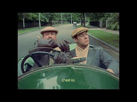 Un mari presque fidèle (The constant husband) de Sidney Gilliat - Film annonce
