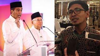 Direktur Riset Setara Institute Minta Jokowi Selesaikan Kasus Pelanggaran HAM