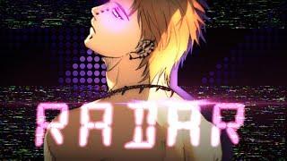 RADAR || Naruto Bishie Mep