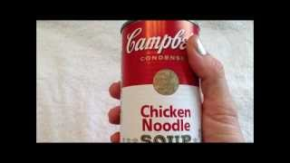 Unusual Uses For Tin Cans Or Aluminum Cans For Preppers In SHTF Scenario!
