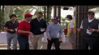 Best Golf Clips from Entourage