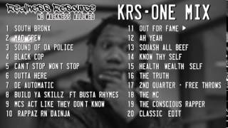 Best of KRS ONE