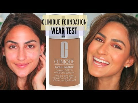 Even Better Refresh Hydrating And Repairing Makeup by Clinique #2