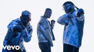 Rvssian, Farruko, J Balvin - Ponle (Vertical Video)