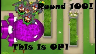 Hey Ninja Kiwi, is this a feature or a bug? | Bloons TD 6 - Xaou