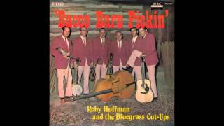Roby Huffman - I'm Not the Boy I Used To Be
