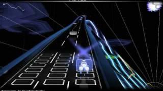"""""""I'm Your Bass Creator"""" - Basshunter - Audiosurf"""