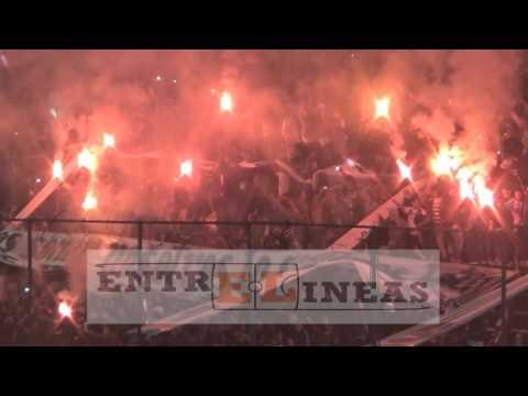 """""""Resumen Independiente Rivadavia Vs  Atlético Paraná"""" Barra: Los Caudillos del Parque • Club: Independiente Rivadavia"""