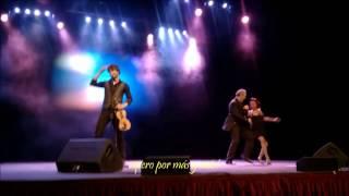 Alexander Rybak - Funny Little World (sub. en español)