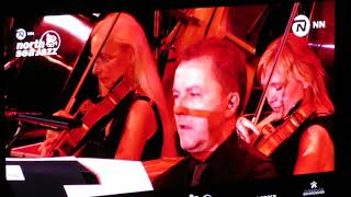 45 Gregory Porter Metropole Orkest  ' I Wonder Who My Daddy Is '@ North Sea Jazz 2018