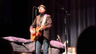 Pauline Hawkins - Drive By Truckers - Mountain Stage 3-15-15