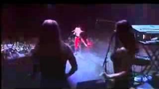 Christina Aguilera - So Emotional @ Q102 Radio Philadelphia Concert 2000)