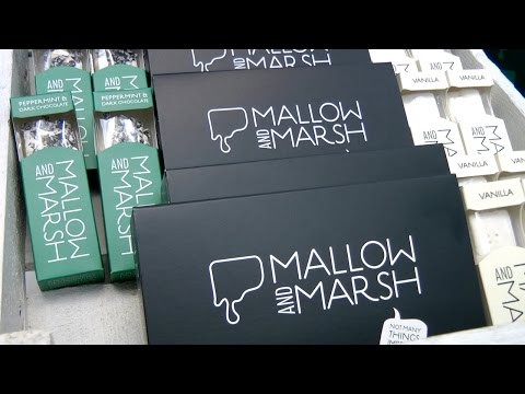 A brief chat with Mallow & Marsh at The Speciality & Fine Food Fair 2014