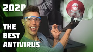 Top 3 Best Antivirus Software 2020: What Keeps You Safe Against Malware, Viruses and Ransomware