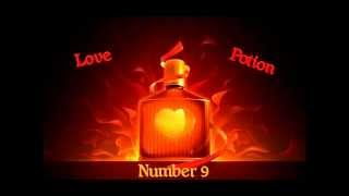 love potion number 9 (spooky version)