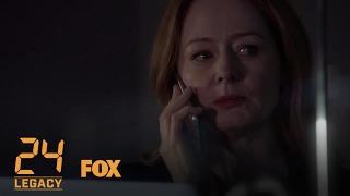 Extrait 107 : Rebecca donne à Tony la permission de déplacer Henry