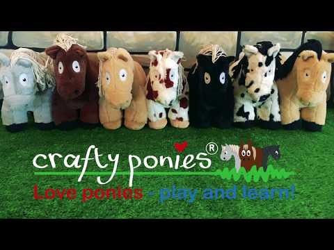 Crafty Ponies Introductie