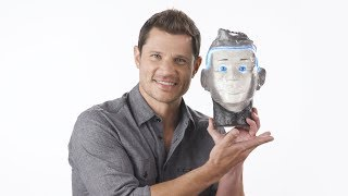 Is There Anything Nick Lachey Can't Do? | Funny or Die